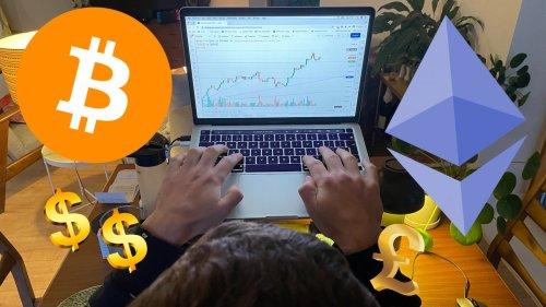 How Much Money Do Crypto Bros Actually Make?