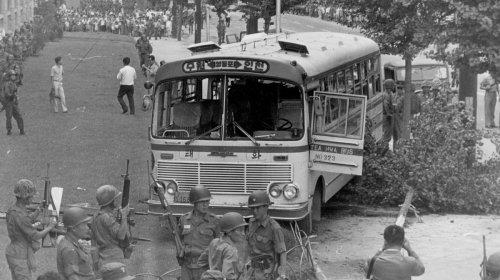 La sinistre histoire de l'unité de décapitation 684