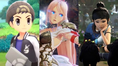 11 of the best new video games to play this fall