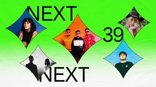 Noisey Next 39: Arroba Nat, FRNCE, Galean, La Fase 3, V. Rod