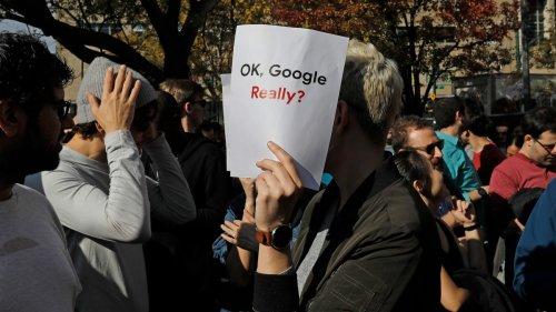 Google Employee Alleges Discrimination Against Pregnant Women in Viral Memo