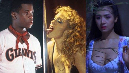 10 underground erotic 1990s movies