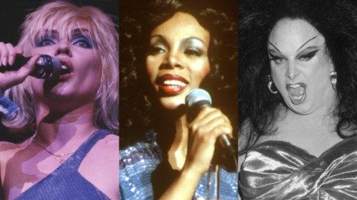 5 legendary beauty looks: disco!