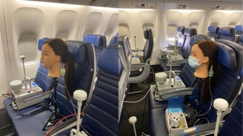 Flying During COVID-19 Isn't Quite As Safe As United Airlines Says