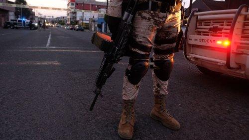 Le nouveau chef de police de Tijuana reçoit une tête coupée pour son premier jour