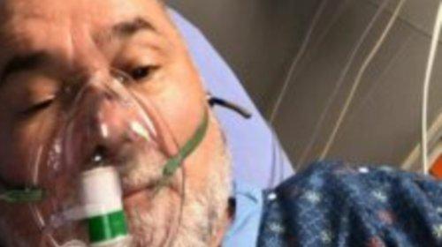 QAnon Anti-Vaxxer Claimed COVID Was a Hoax Even As It Killed Him
