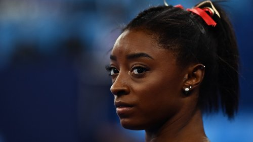 Why Simone Biles and Other Elite Athletes Are Tapping Out