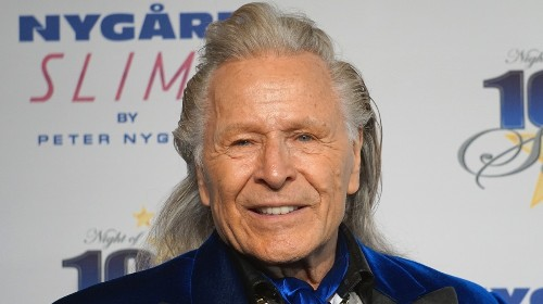 Alleged Sex Predator Peter Nygard Was Known to Police. He Played Tennis With Them