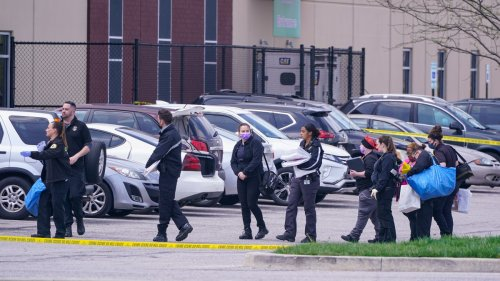 Here's What We Know About the Indianapolis FedEx Shooter