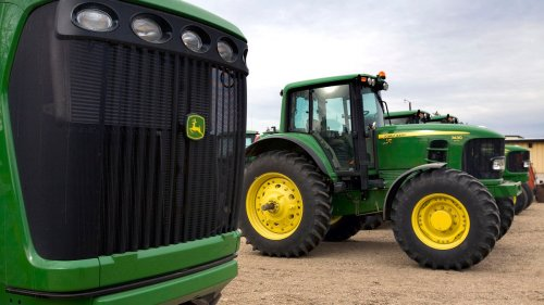 Bugs Allowed Hackers to Dox All John Deere Owners
