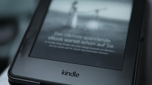 Bugs Allowed Hackers to Hijack Kindle Accounts With Malicious Ebooks