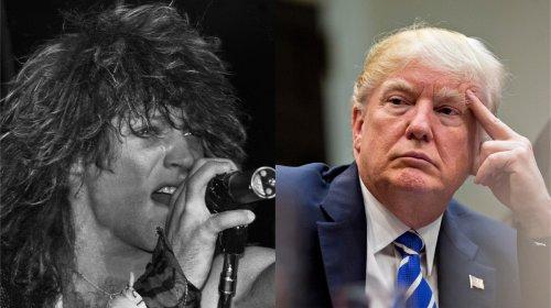 Trump's War on Jon Bon Jovi Could Smash His Empire