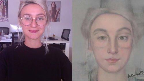 AI Portraits Ars: l'app che trasforma i selfie in ritratti rinascimentali