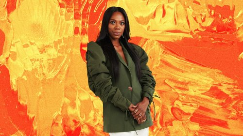 Yvonne Orji of 'Insecure' Shares Her Secrets to Being Hot