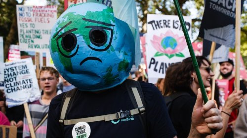 12 argumentos que todo negacionista do clima usa – e como refutá-los
