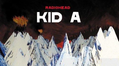 'Kid A' dei Radiohead: la critica musicale