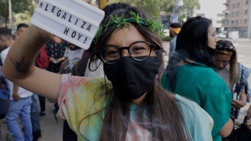 México está a punto de legalizar la marihuana: aquí todo lo que necesitas saber