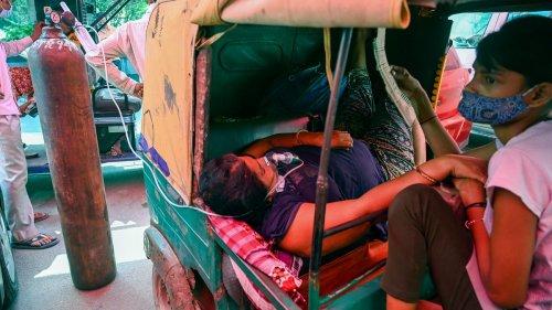 Indien: So kannst du den Betroffenen der Coronakrise helfen