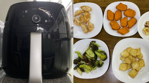 Are Air Fryers Actually Healthy?