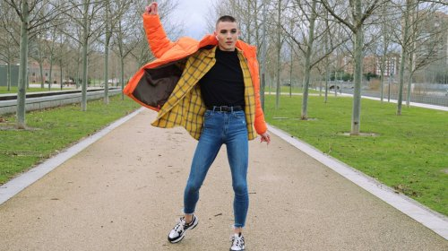 How to Shop for Jeans as a Non-Binary Person