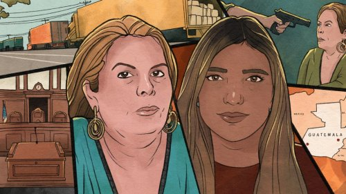 How a Single Mom Became the Boss of Guatemala's Drug Lords