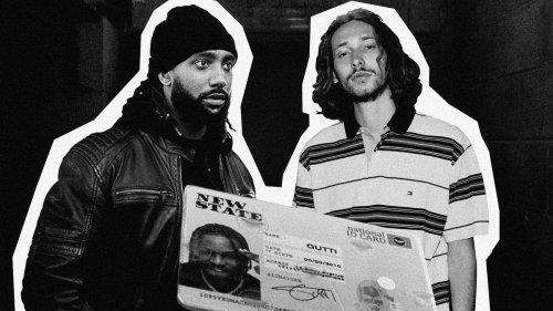 Le grand bordel du rap jeu belge : février 2021