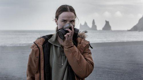 Netflix's new creepy Icelandic horror is set next to an erupting volcano