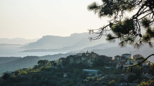 Welcome to Seborga | The Extraordinary Story of the Italian Village That Thinks It's a Country