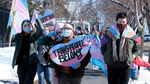 Anti-Trans Bills Are Wildly Unpopular. But Here's Why the GOP Keeps Passing Them.