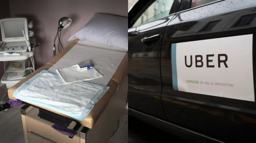 Uber Drivers Could Be Sued for Taking People to Get Abortions in Texas