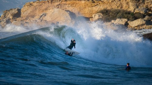 How Marseille Became One of the Hottest Surf Spots in France