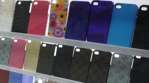 Apple Says Leaks Cause Companies to Make iPhone Cases at the Wrong Size
