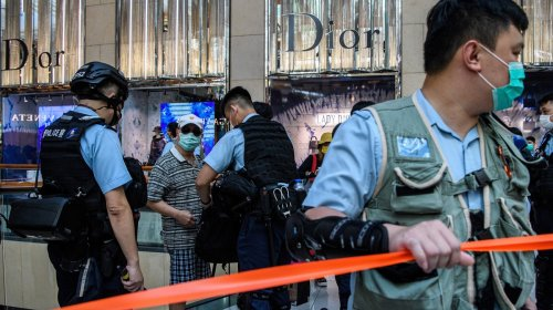 China Passed Hong Kong's Feared Security Law. Here's What We Know.