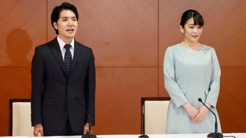 Japan's Princess Mako to Move to 1-Bedroom New York Apartment After Marrying a Commoner