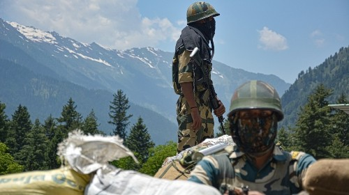 Why is China Building Villages At Its Disputed Border With India?