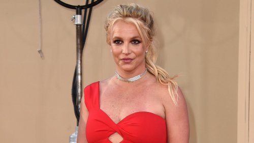 Britney Spears Just Told the World How Bad Her Conservatorship Really Is