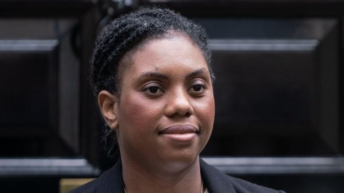 UK Equalities Minister Goes on Anti-LGBTQ Rant in Leaked Audio