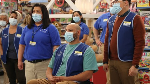 'Superstore' Was the Last Great Workplace Comedy
