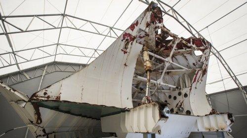 Was wir durch ein Schiffsunglück über das Überleben lernen können