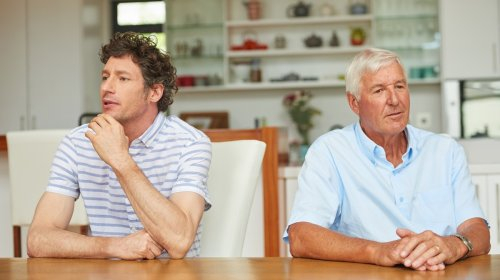 Why Are Boomer Parents Always Withholding Important Family News?