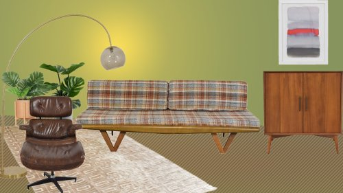 I Tried Kaiyo, a New Site That Makes Buying Used Furniture Easy