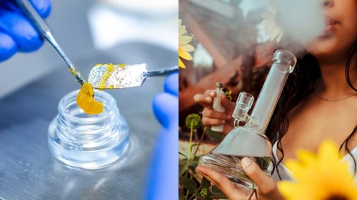 Cannabis Extract Hash Oil is Blowing Up in India