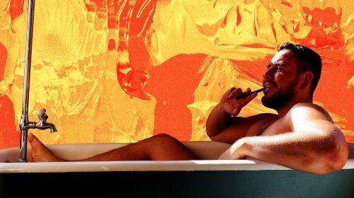 Advice Expert JP Brammer Tells Us the Secrets to Being Hot
