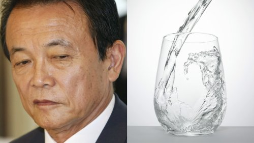 Japan Says Fukushima Water Is Safe. China Dares a Japanese Official to Drink It.