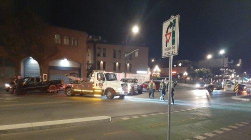 Cops Shut Down Roadblock Because Too Many Drivers Were Drunk