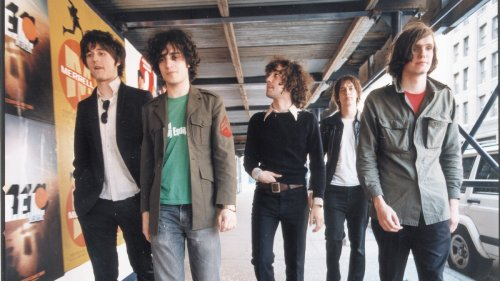 'The Ascent Was Just Wild' – The Oral History of The Strokes' 'Is This It'