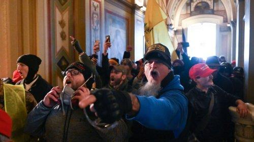 Trump's Former Lawyer Now Says Jan 6 Riot Was FBI 'Setup'