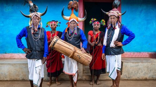 There are Almost No Sex Crimes in This Tribe, Thanks to Their Sexually Progressive Practices