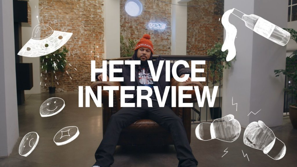 VICE Video - cover
