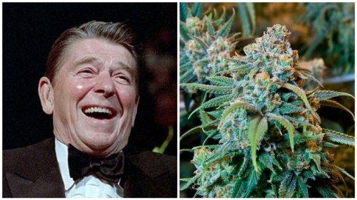 Les États-Unis ont empêché d'autres pays de légaliser le cannabis pendant des décennies